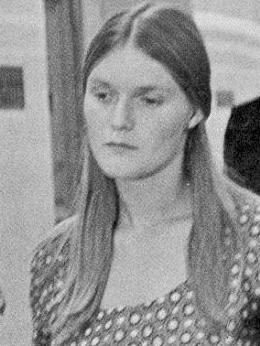 Linda Kasabian, que denunciou Charles Manson
