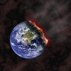 earthexplosion